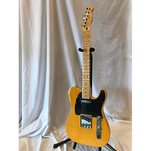Fender 1950S Telecaster Solid Body Electric Guitar