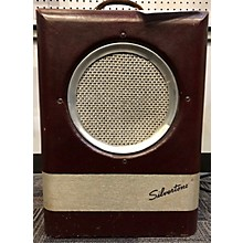Silvertone 1950s 1344-A Tube Guitar Combo Amp
