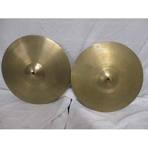 Zildjian 1950s 14in Hi Hat Cymbal
