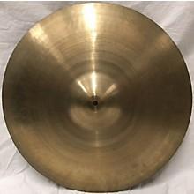 Zildjian 1950s 18in Crash Cymbal