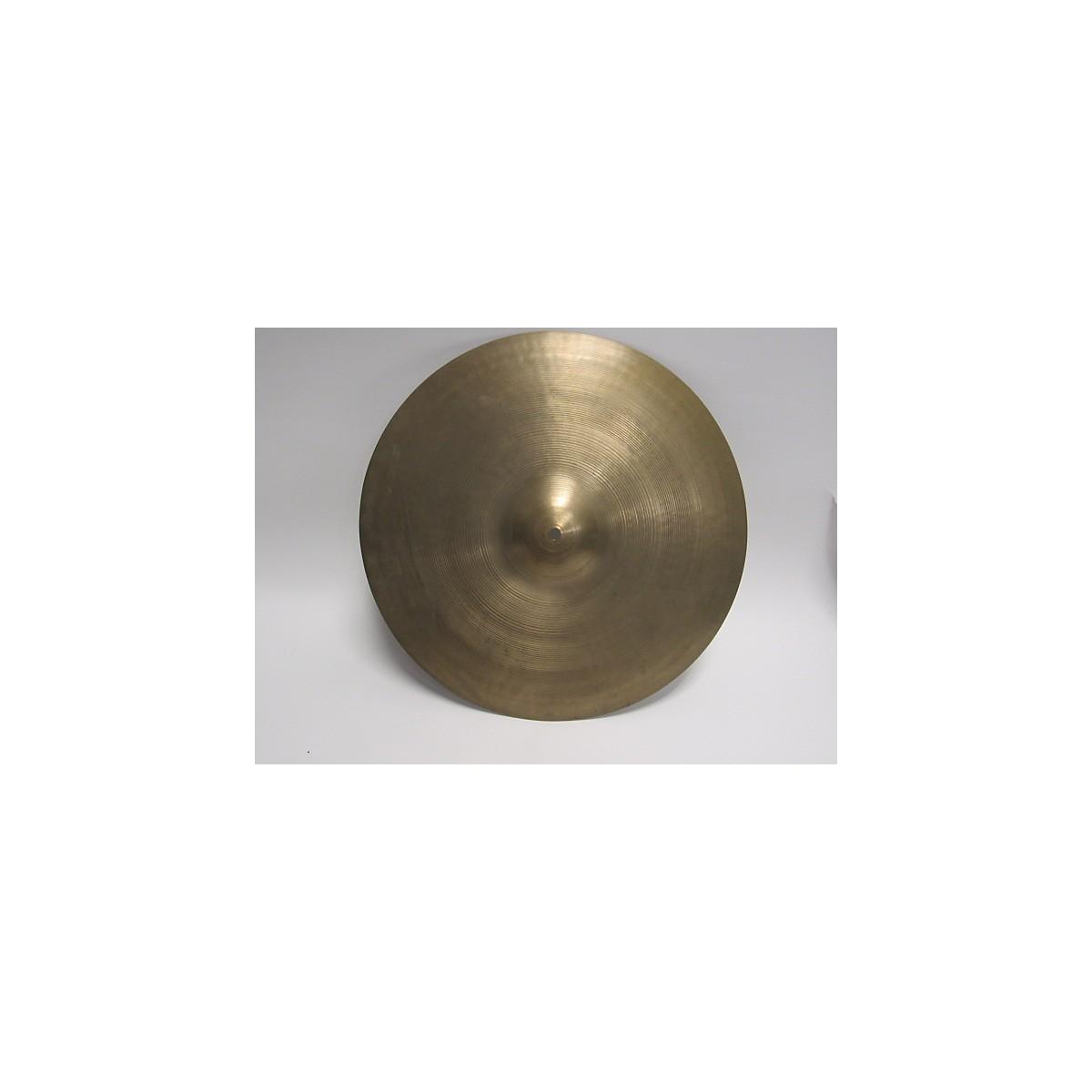 Zildjian 1950s 18in Vintage Cymbal