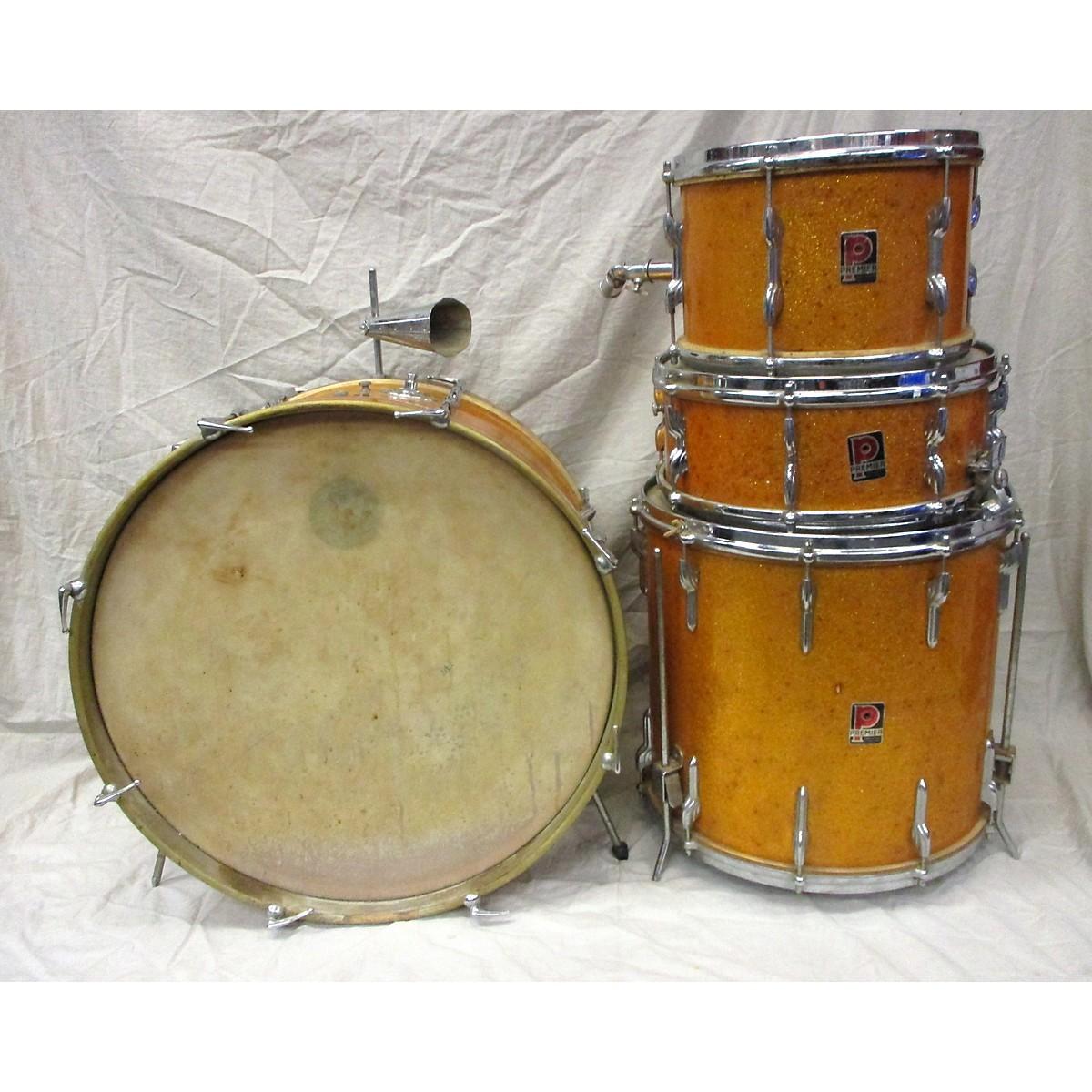 Premier 1950s 1950s Birch Shell Kit Drum Kit