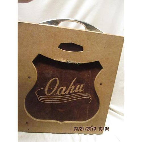 Oahu 1950s 1950's Oahu Tonemaster Amp Tube Guitar Combo Amp