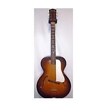 Silvertone 1950s 1950's Silvertone Archtop Acoustic Guitar