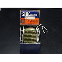 Shure 1950s 510s Dynamic Microphone
