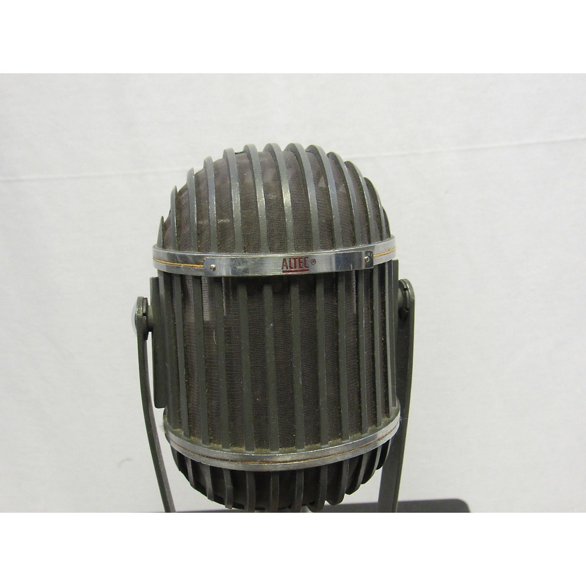 Altec Lansing 1950s 639a Dynamic Microphone