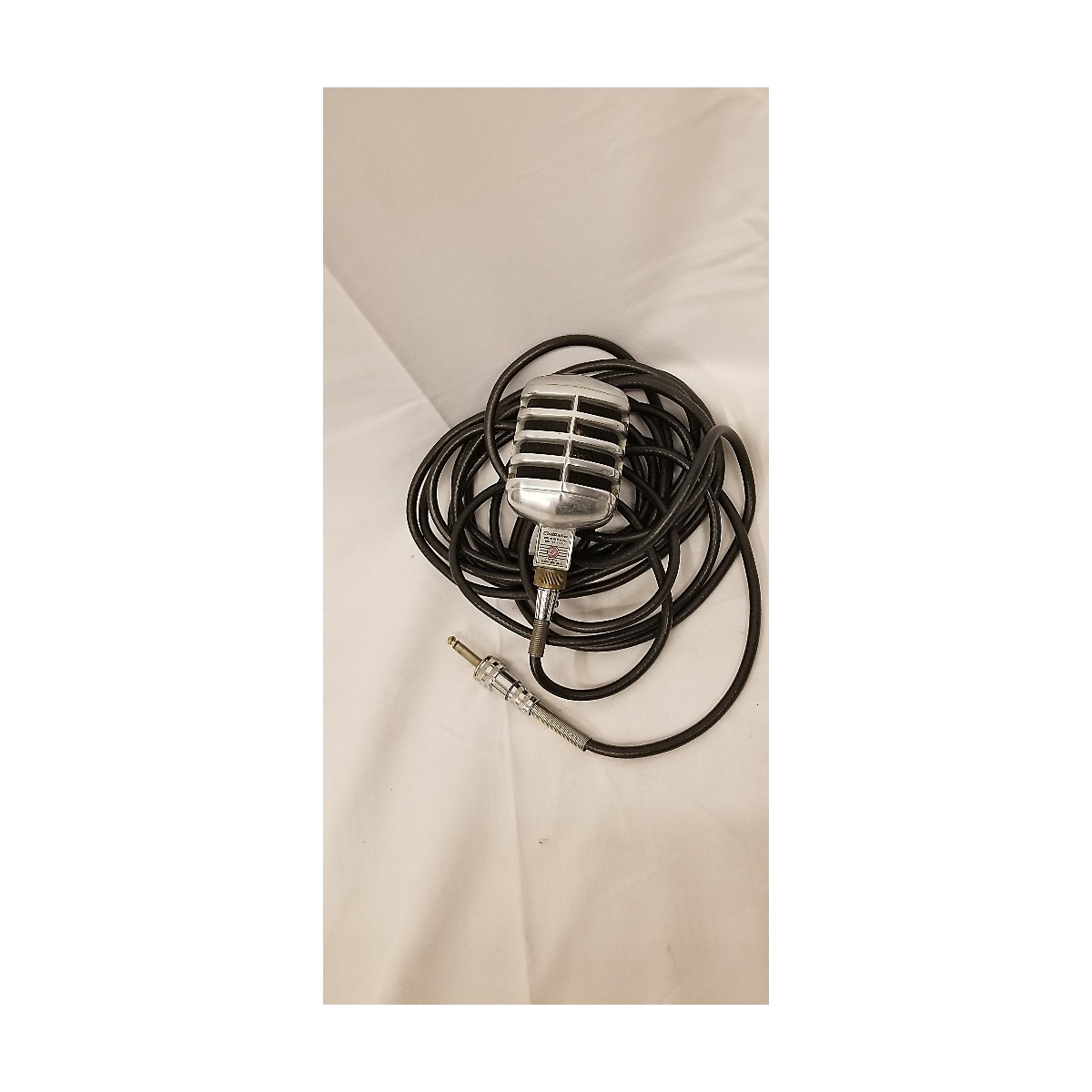 Electro-Voice 1950s 910 Dynamic Microphone
