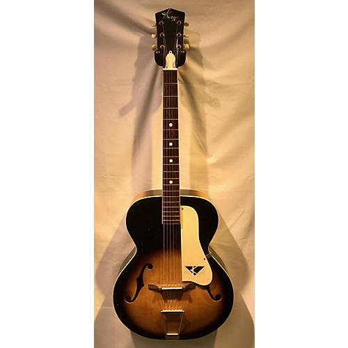 Kay 1950s ARCHTOP Acoustic Guitar