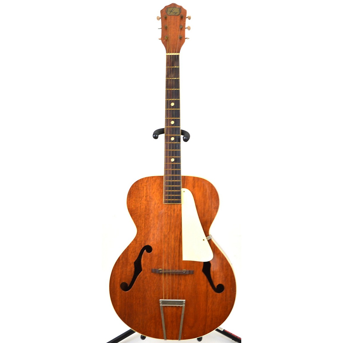 Kay 1950s Acoustic Archtop Acoustic Guitar