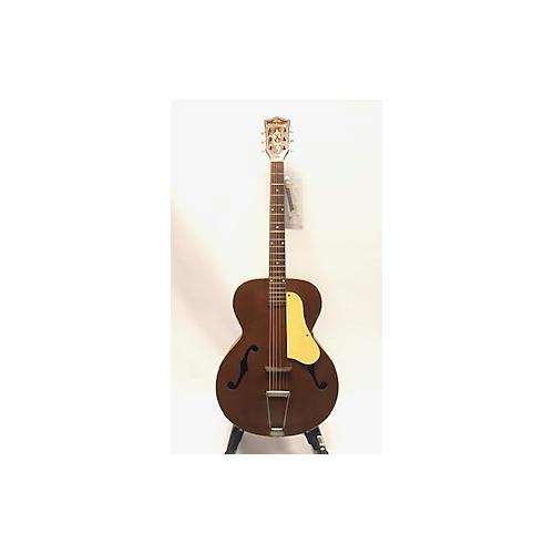 Orpheum 1950s Auditorium Archtop Acoustic Guitar