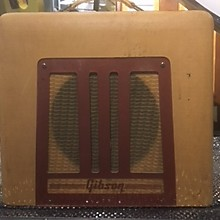Gibson 1950s BR9 Amp Guitar Cabinet