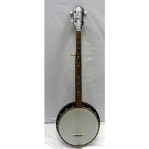 Silvertone 1950s Banjo Banjo