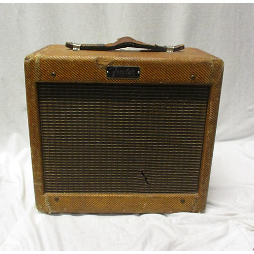 Fender 1950s Champ Tweed