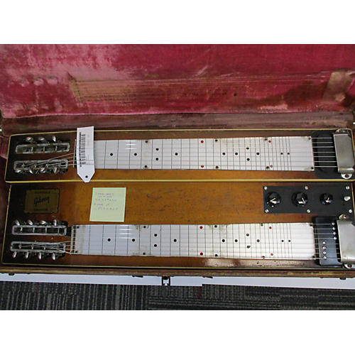 Gibson 1950s Console Grande Lap Steel