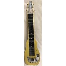 Fender 1950s Deluxe Lap Steel Lap Steel