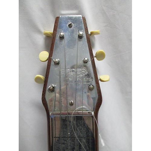 Fender 1950s Deluxe Steel Lap Steel