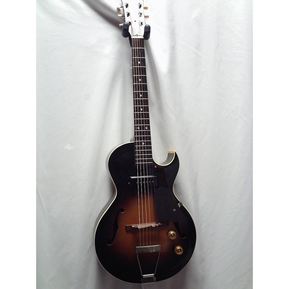 Gibson 1950s ES-140 T Hollow Body Electric Guitar