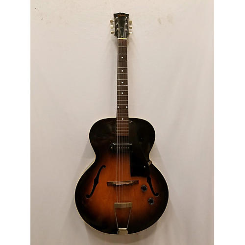 Gibson 1950s ES125 Hollow Body Electric Guitar