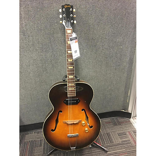 Gibson 1950s ES150 Hollow Body Electric Guitar