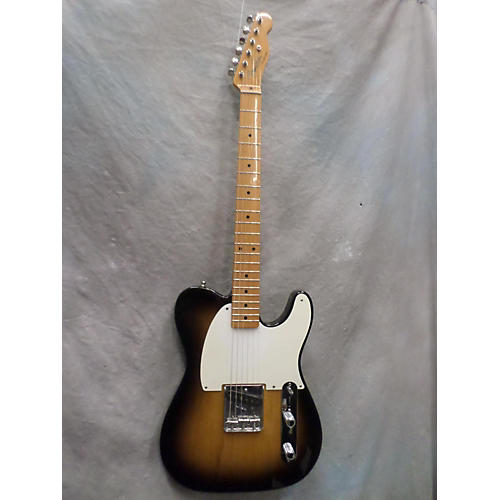 Fender 1950s Esquire Solid Body Electric Guitar