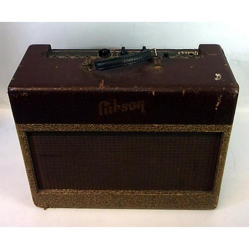 Gibson 1950s GA-20 Tube Guitar Combo Amp