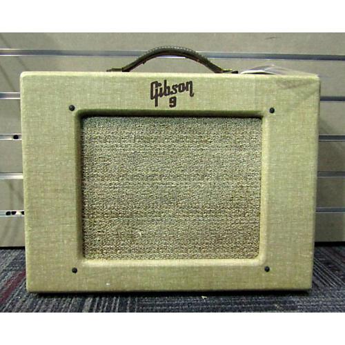 Gibson 1950s GA-9 Tube Guitar Combo Amp