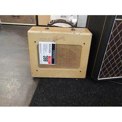 Gibson 1950s GA5 Tube Guitar Combo Amp