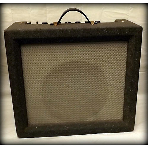Guild 1950s J-66 Tube Guitar Combo Amp