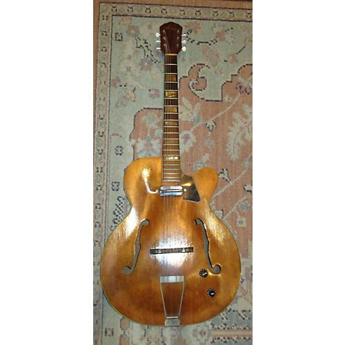 Kay 1950s K-11 Hollow Body Electric Guitar