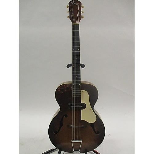 Kay 1950s K150 Hollow Body Electric Guitar