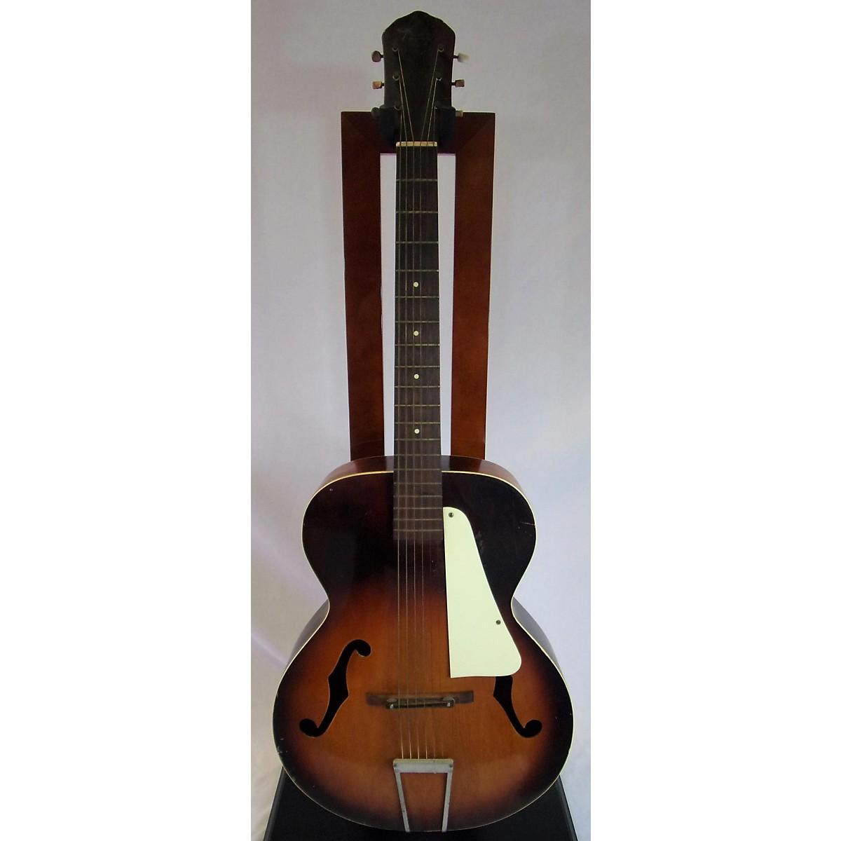 Kay 1950s K32 Acoustic Guitar