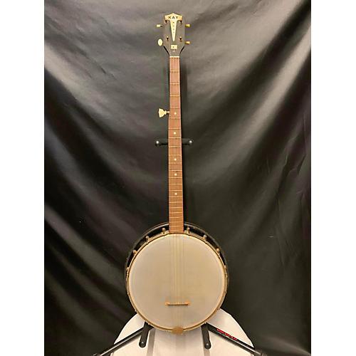 Kay 1950s Kay Banjo