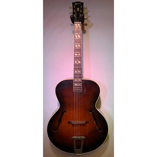 Gibson 1950s L-4 Acoustic Guitar