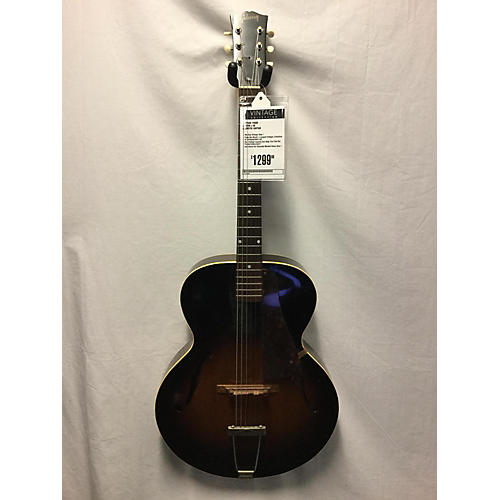 Gibson 1950s L-48 Acoustic Guitar