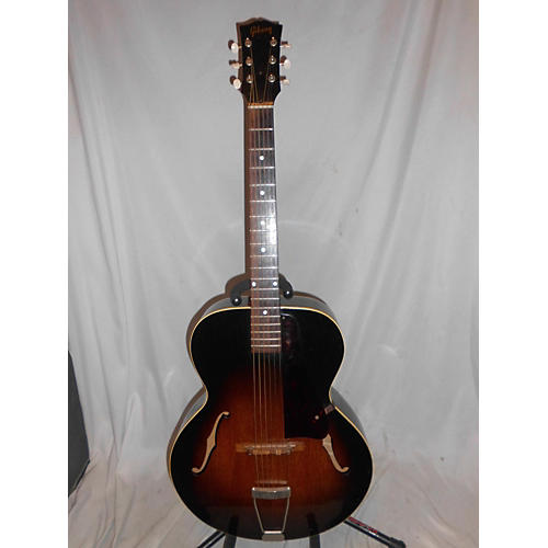 Gibson 1950s L48 Acoustic Guitar