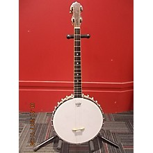 Vega 1950s Little Wonder Plectrum Banjo Banjo