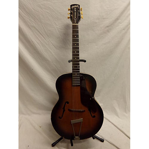 Gretsch Guitars 1950s New Yorker Acoustic Guitar