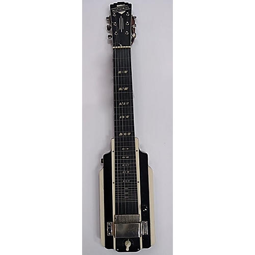 National 1950s New Yorker Lap Steel