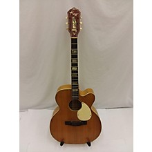Kay 1950s P-4 Acoustic Guitar