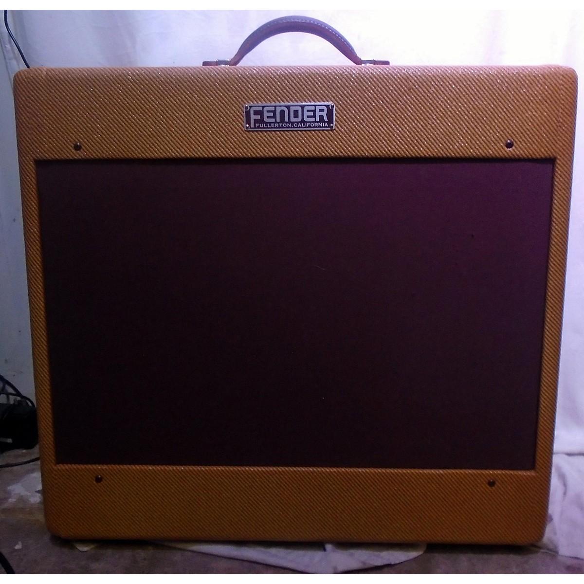 Fender 1950s PRO TWEED Tube Guitar Combo Amp
