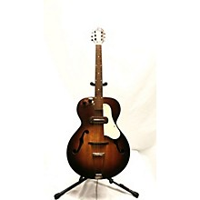 Kay 1950s Sherwood Standard Hollow Body Electric Guitar