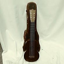 Martin 1950s Soprano Ukulele Ukulele