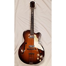 Kay 1950s Swingmaster 672 Hollow Body Electric Guitar