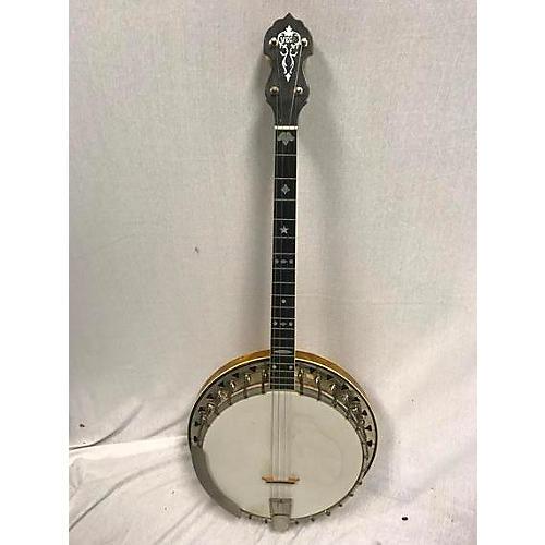 Vega 1950s TENOR BANJO Banjo