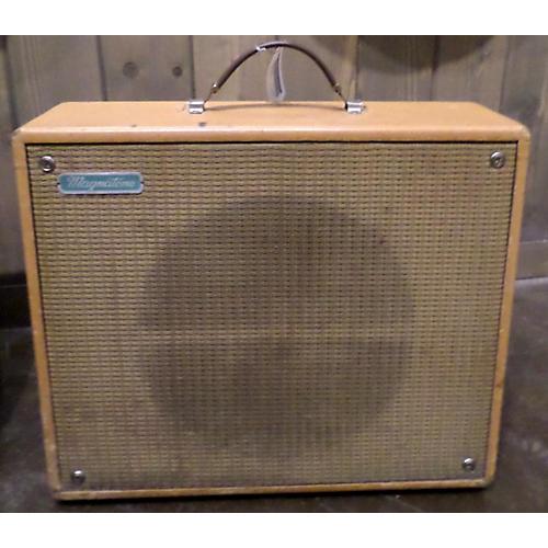 vintage magnatone 1950s troubadour 113 tube guitar combo amp guitar center. Black Bedroom Furniture Sets. Home Design Ideas