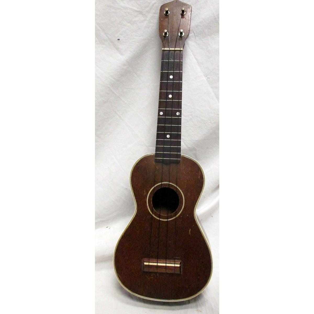 Gibson 1950s Uke-2 Soprano Ukelele Ukulele