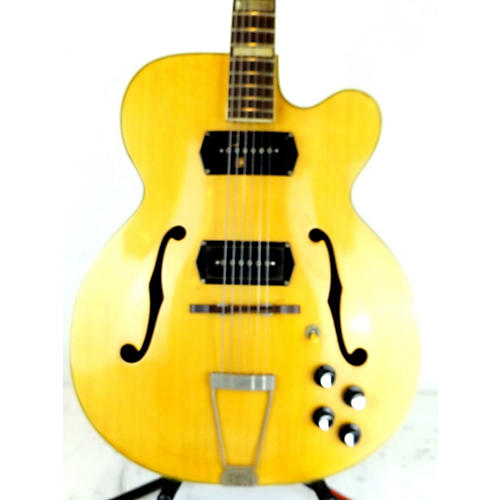 Kay 1950s Upbeat Hollow Body Electric Guitar