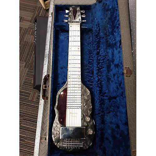 Magnatone 1950s Varsity Lap Steel Guitar Lap Steel