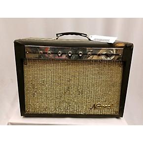 vintage national 1950s westwood tube guitar combo amp guitar center. Black Bedroom Furniture Sets. Home Design Ideas