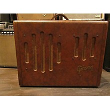 Gibson 1951 GA50 Tube Guitar Combo Amp